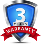 Chapman Auto Repair of Orange 3 year warranty