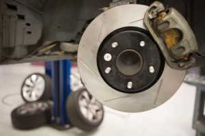 Chapman Auto Repair of Orange Brake Repairs and Maintenance Orange CA