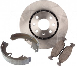 Higher Quality Brake Components give you peace of mind